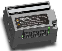 MX2 frekvenciaváltó kiegészítő Omron 3G3AX-MX2-EIO15-E