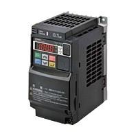 MX2 frekvenciaváltó Omron 3G3MX2-AB022-E