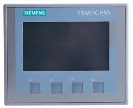 HMI Siemens KTP400 Basic Panel 6AV2123-2DB03-0AX0