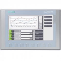 HMI Siemens KTP900 Basic Panel 6AV2123-2JB03-0AX0