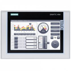 HMI Siemens 6AV2124-0JC01-0AX0
