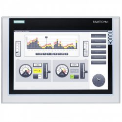 HMI Siemens 6AV2124-0MC01-0AX0