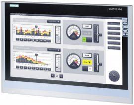 HMI Siemens TP2200 Comfort Panel 6AV2124-0XC02-0AX0