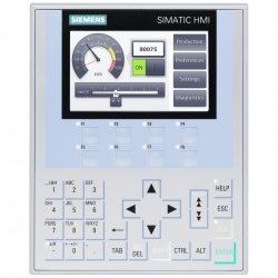 HMI Siemens KTP1200 Basic Panel 6AV2124-1DC01-0AX0