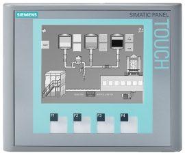 HMI Siemens KTP400 Basic Panel 6AV6647-0AA11-3AX0