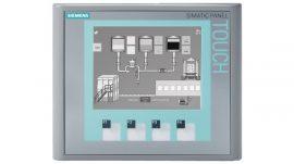 HMI Siemens KTP600 Basic Panel 6AV6647-0AB11-3AX0