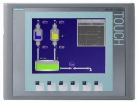 HMI Siemens 6AV6647-0AC11-3AX0