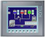 HMI Siemens KTP1000 Basic Panel 6AV6647-0AE11-3AX0