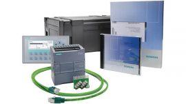 PLC kit Siemens 6AV6651-7HA02-3AA4