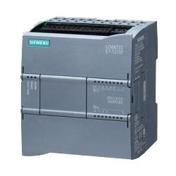 Kompakt PLC CPU Siemens S7-1200 6ES7211-1HE40-0XB0