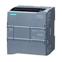 Kompakt PLC CPU Siemens S7-1200 6ES7212-1AE40-0XB0