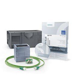 PLC kit Siemens 6ES7212-1BE34-4YB0