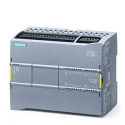 Safety PLC CPU Siemens 6ES7215-1AF40-0XB0