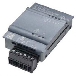 Kompakt PLC bővítő modul Siemens S7-1200 6ES7221-3BD30-0XB0