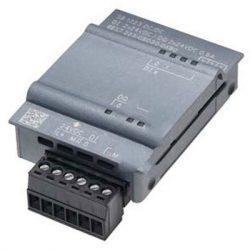 Kompakt PLC bővítő modul Siemens S7-1200 SB 1221 6ES7221-3BD30-0XB0