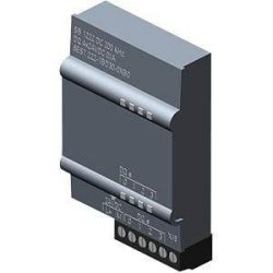 Kompakt PLC bővítő modul Siemens S7-1200 SB 1222 6ES7222-1BD30-0XB0