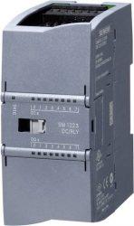 Kompakt PLC bővítő modul Siemens S7-1200 6ES7223-1QH32-0XB0