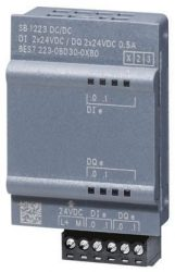 Kompakt PLC bővítő modul Siemens S7-1200 6ES7223-3AD30-0XB0