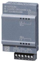Kompakt PLC bővítő modul Siemens S7-1200 6ES7223-3BD30-0XB0