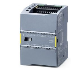 Safety PLC CPU Siemens 6ES7226-6BA32-0XB0