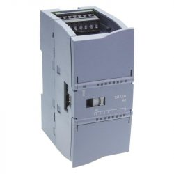 Kompakt PLC bővítő modul Siemens S7-1200 6ES7232-4HD32-0XB0