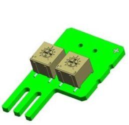 PLC CPU kiegészítő Siemens S7-1200 6ES7274-1XA30-0XA0