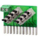 PLC CPU kiegészítő Siemens S7-1200 6ES7274-1XF30-0XA0