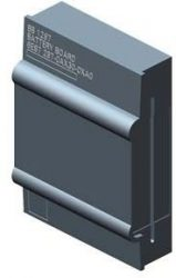 Kompakt PLC bővítő modul Siemens S7-1200 6ES7297-0AX30-0XA0