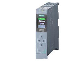 Moduláris PLC CPU Siemens S7-1500 6ES7511-1AK01-0AB0