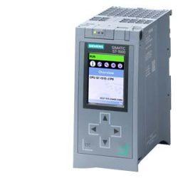 Moduláris PLC CPU Siemens S7-1500 6ES7515-2AM01-0AB0