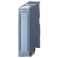 Moduláris PLC bővítő modul Siemens S7-1500 6ES7521-1BH00-0AB0