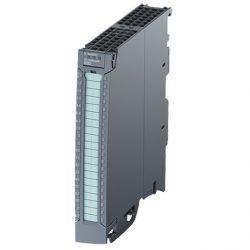 Moduláris PLC bővítő modul Siemens S7-1500 SM 521 6ES7521-1BH10-0AA0