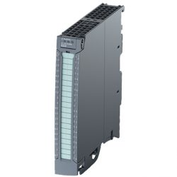 Moduláris PLC bővítő modul Siemens S7-1500 6ES7521-1FH00-0AA0