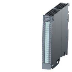 Moduláris PLC bővítő modul Siemens S7-1500 6ES7522-1BL10-0AA0