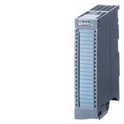 Moduláris PLC bővítő modul Siemens S7-1500 6ES7550-1AA00-0AB0