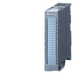 Moduláris PLC bővítő modul Siemens S7-1500 6ES7551-1AB00-0AB0