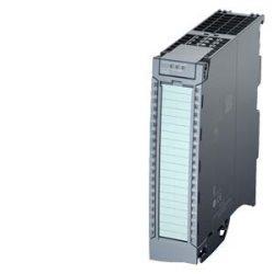 Moduláris PLC bővítő modul Siemens S7-1500 6ES7552-1AA00-0AB0