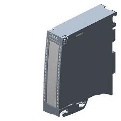 Moduláris PLC bővítő modul Siemens S7-1500 6ES7553-1AA00-0AB0