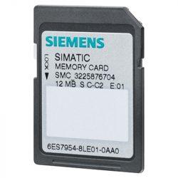 PLC CPU kiegészítő Siemens 6ES7954-8LC03-0AA0