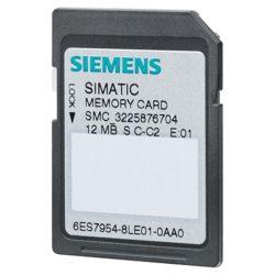 PLC CPU kiegészítő Siemens 6ES7954-8LP02-0AA0