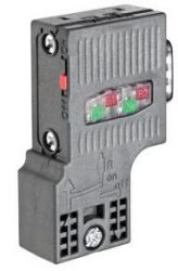 PLC CPU kiegészítő Siemens S7-1200 6ES7972-0BA52-0XA0