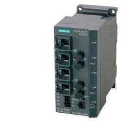 Moduláris PLC bővítő modul Siemens S7-1500 6GK5204-2BB10-2AA3