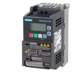 V20 frekvenciaváltó Siemens 6SL3210-5BB17-5BV1
