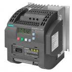 V20 frekvenciaváltó Siemens 6SL3210-5BB21-1UV0