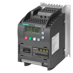 V20 frekvenciaváltó Siemens 6SL3210-5BE13-7UV0
