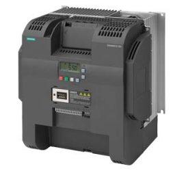 V20 frekvenciaváltó Siemens 6SL3210-5BE32-2CV0