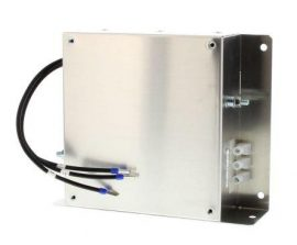 J1000 frekvenciaváltó szűrő Omron A1000-FIV2030-SE