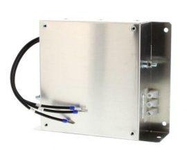 J1000 frekvenciaváltó szűrő Omron A1000-FIV3010-SE