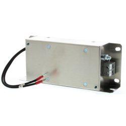MX2 frekvenciaváltó szűrő Omron AX-FIM1010-SE-LL