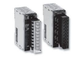 Moduláris PLC bővítő modul Omron CJ1W-AD04U(SL)